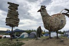 Chicken, Alaska