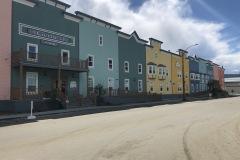 A new motel