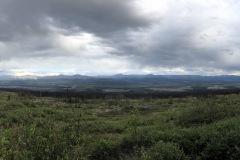 Vast wilderness
