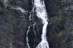 Waterfalls everywhere