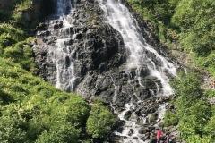 Horstail Falls