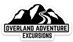 Overland Adventure Excursions